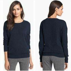 Theory Tollie Cashmere Sweater